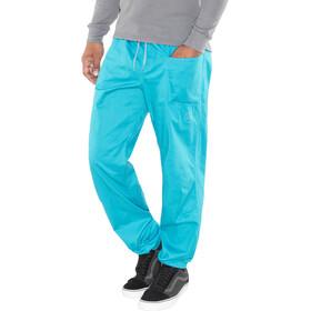 La Sportiva Sandstone Housut Miehet, tropic blue